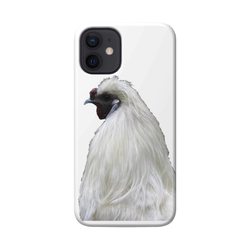 Francois Poulet Accessories Phone Case by Hostel in the Forest
