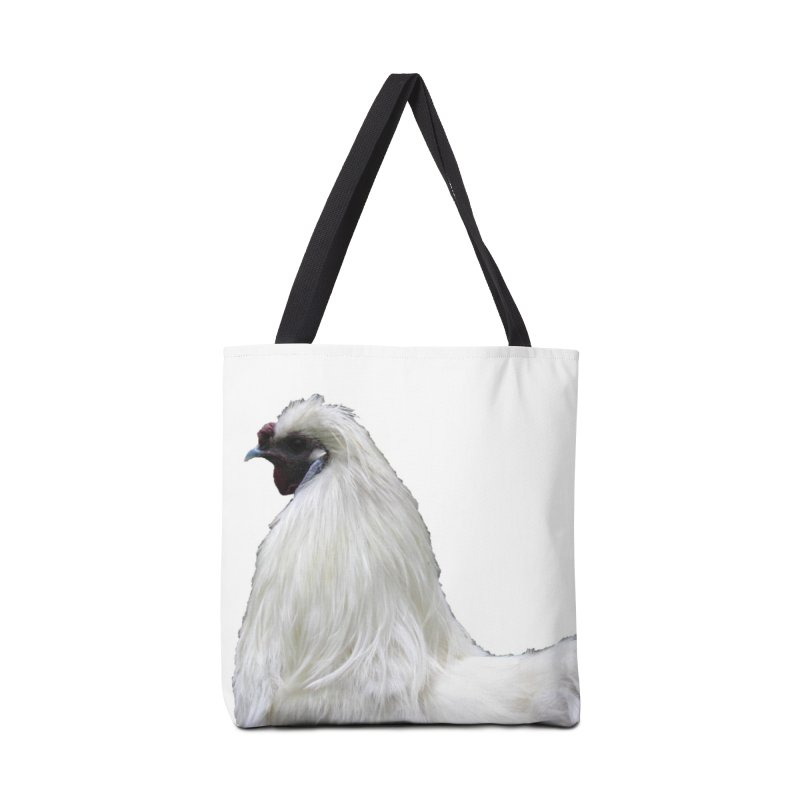 Francois Poulet Accessories Bag by Hostel in the Forest