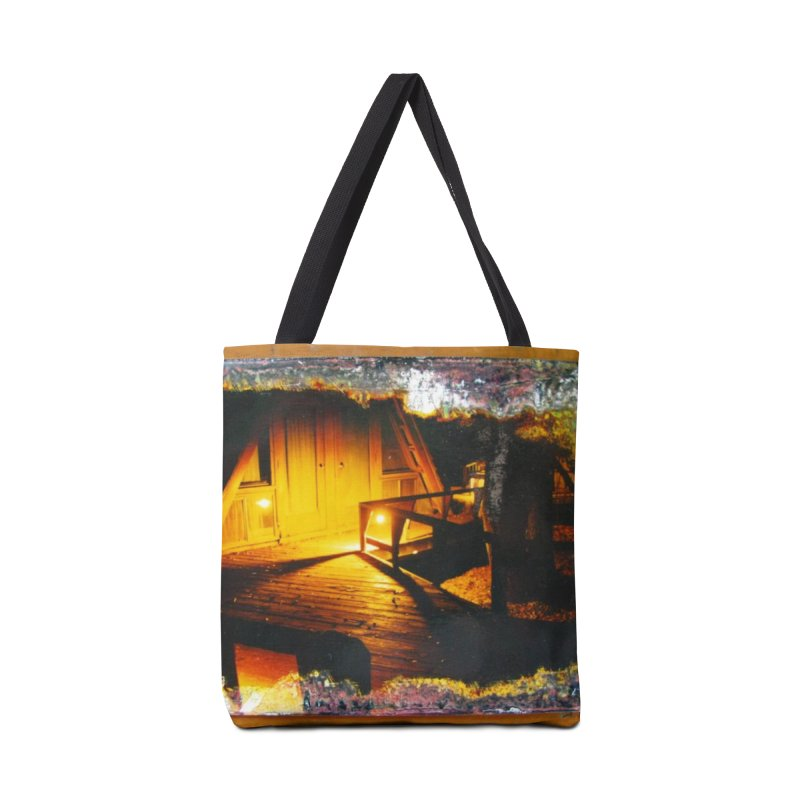 The Old Dome Accessories Bag by Hostel in the Forest