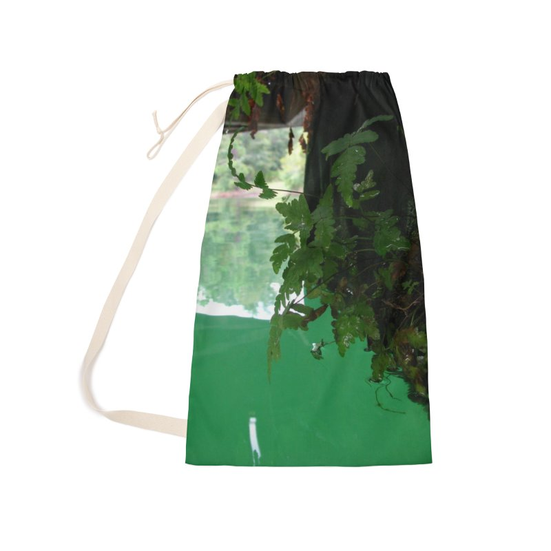 The Lake Dock Accessories Bag by Hostel in the Forest