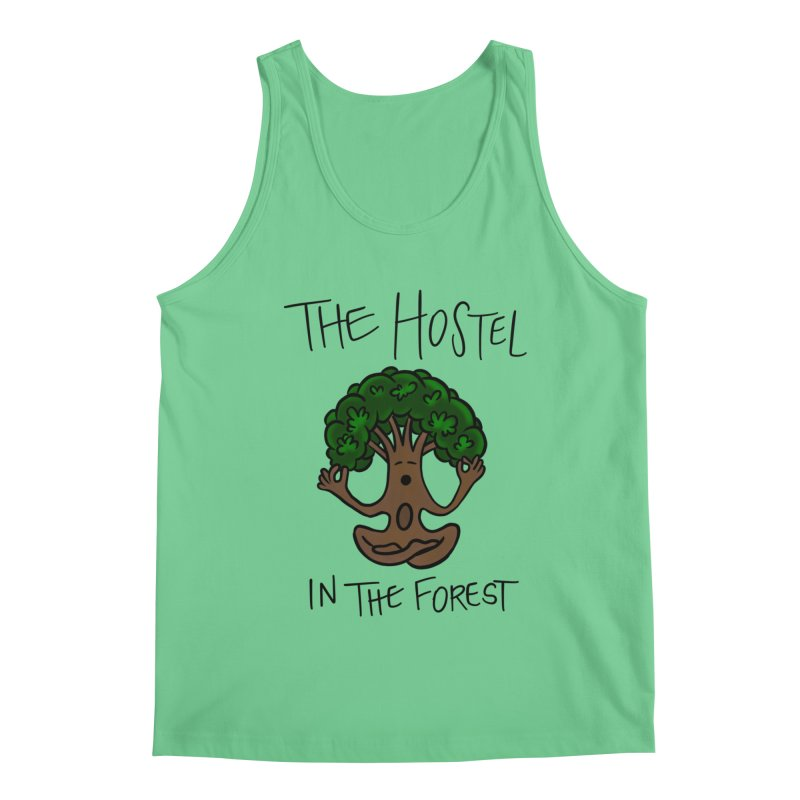 Men's None by Hostel in the Forest