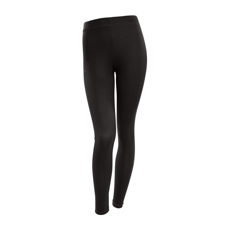 HOT Leggings (Black) Women's Bottoms by Hot Yoga Sanford's Storefront