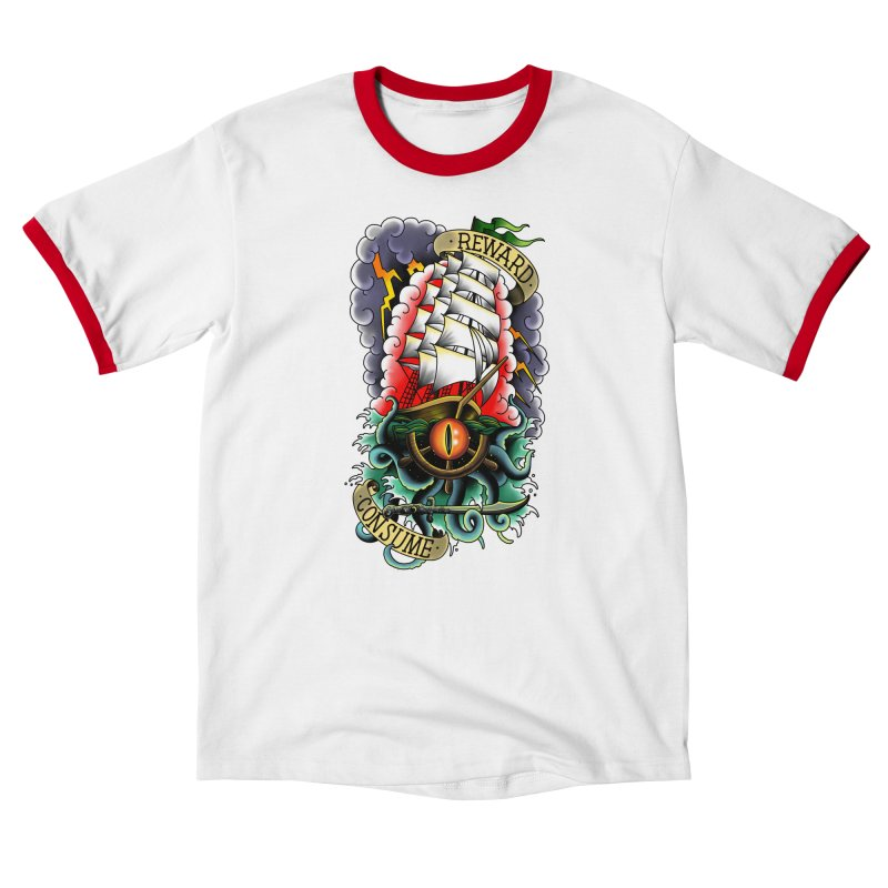 Uk'otoa Men's T-Shirt by Houndstooth