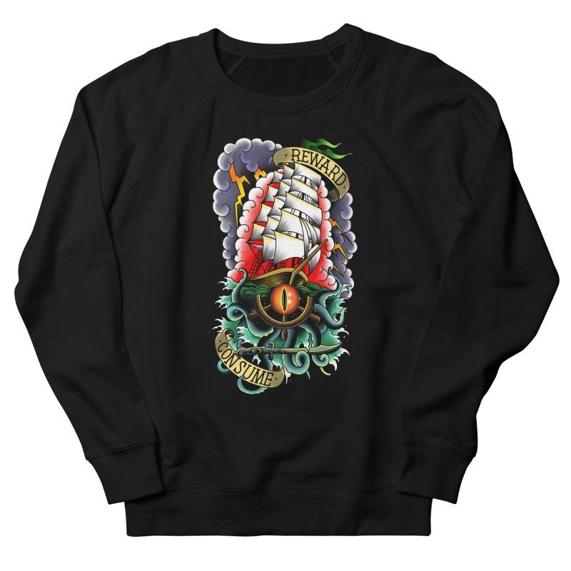 Uk'otoa Men's Sweatshirt by Houndstooth