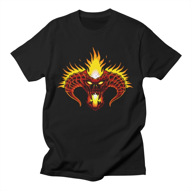 BALROG Women's T-Shirt by Houndstooth