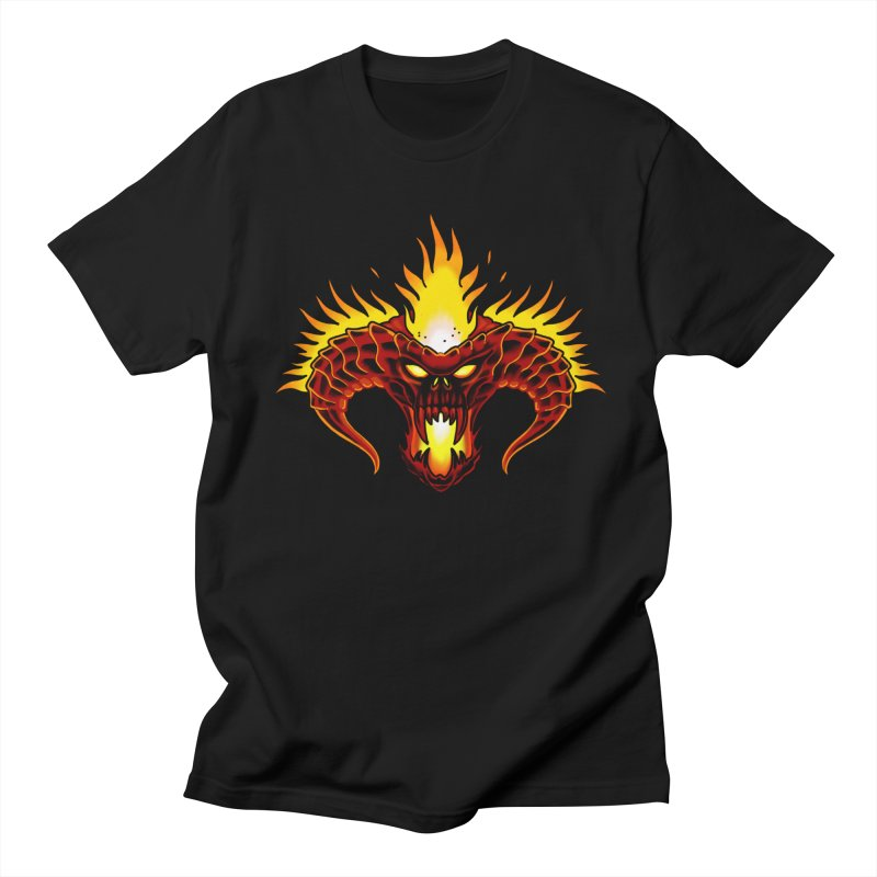 BALROG Men's T-Shirt by Houndstooth