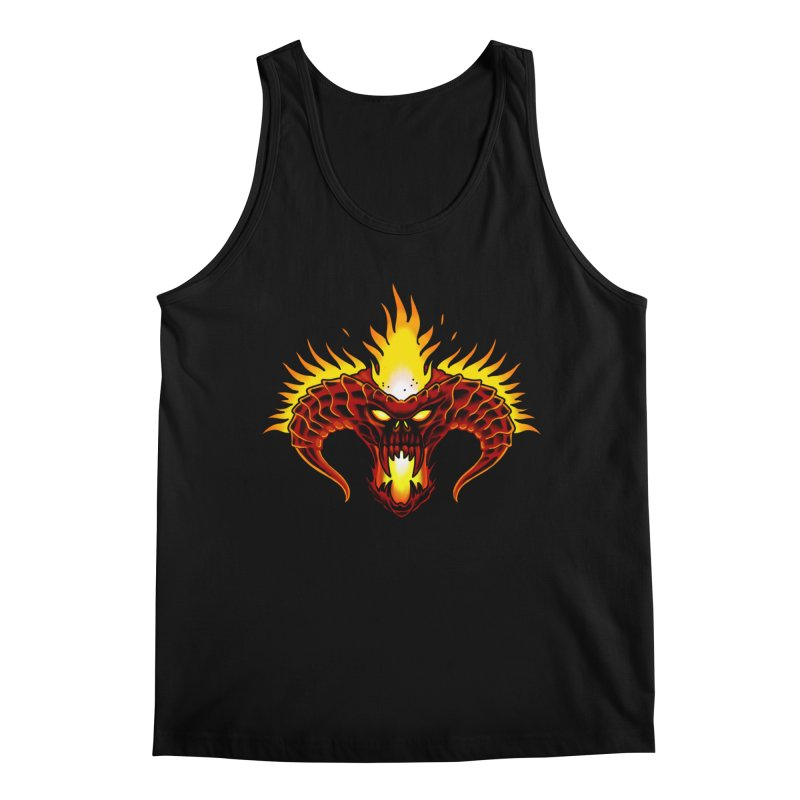 BALROG Men's Tank by Houndstooth