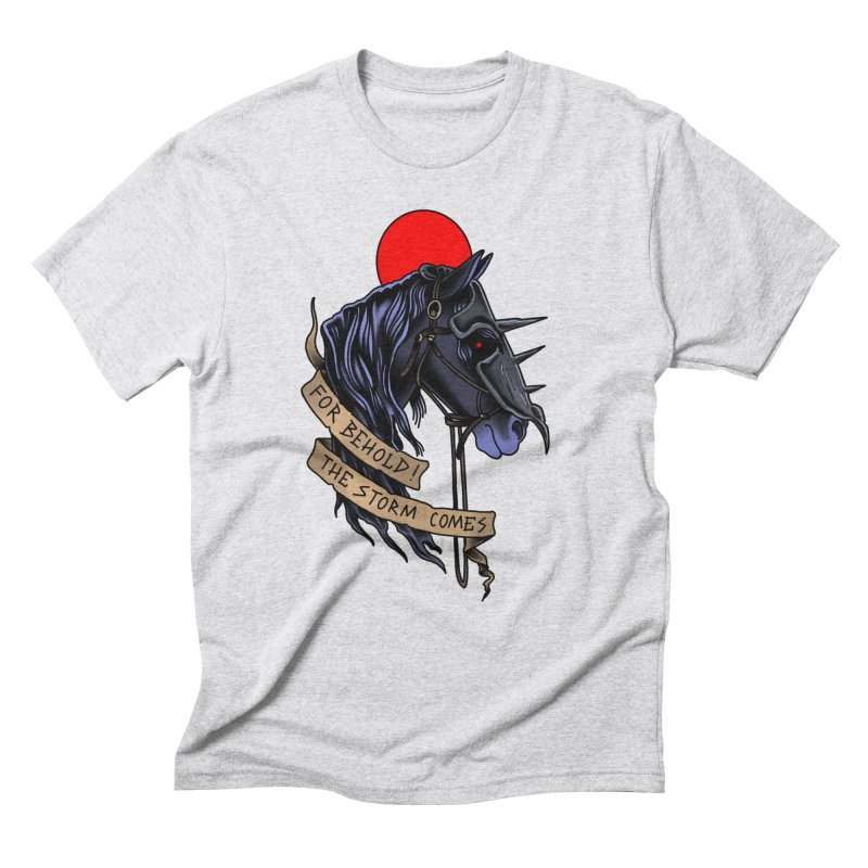 Ringwraith Men's T-Shirt by Houndstooth
