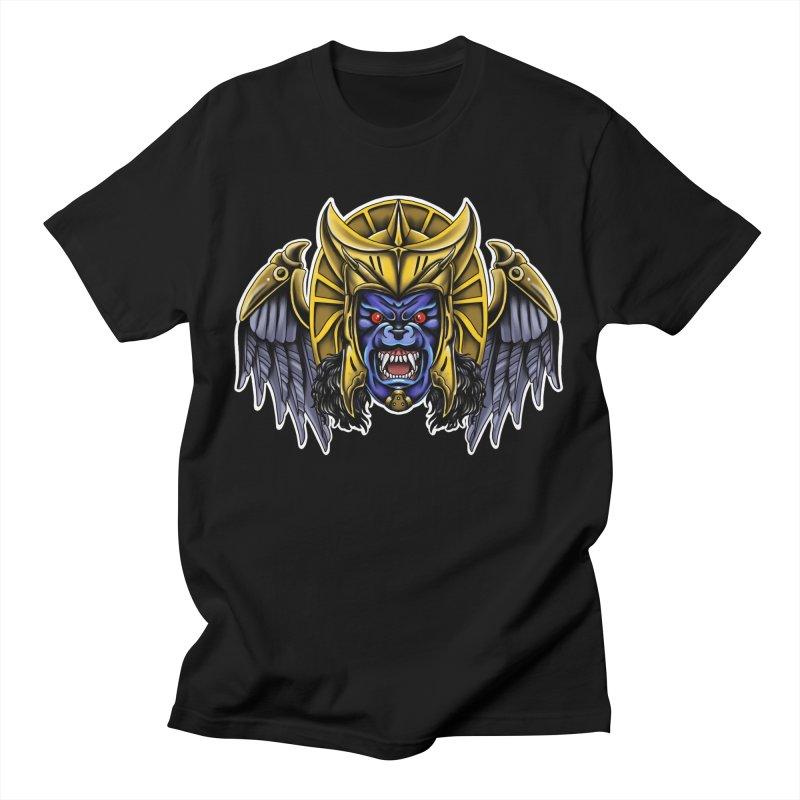 Goldar Men's T-Shirt by Houndstooth