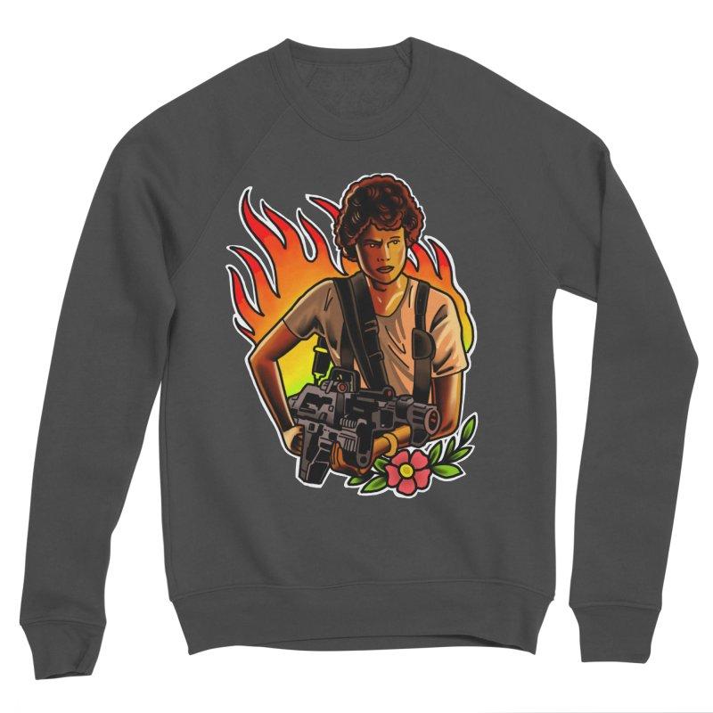Ripley Women's Sweatshirt by Houndstooth