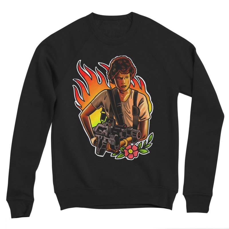 Ripley Men's Sweatshirt by Houndstooth