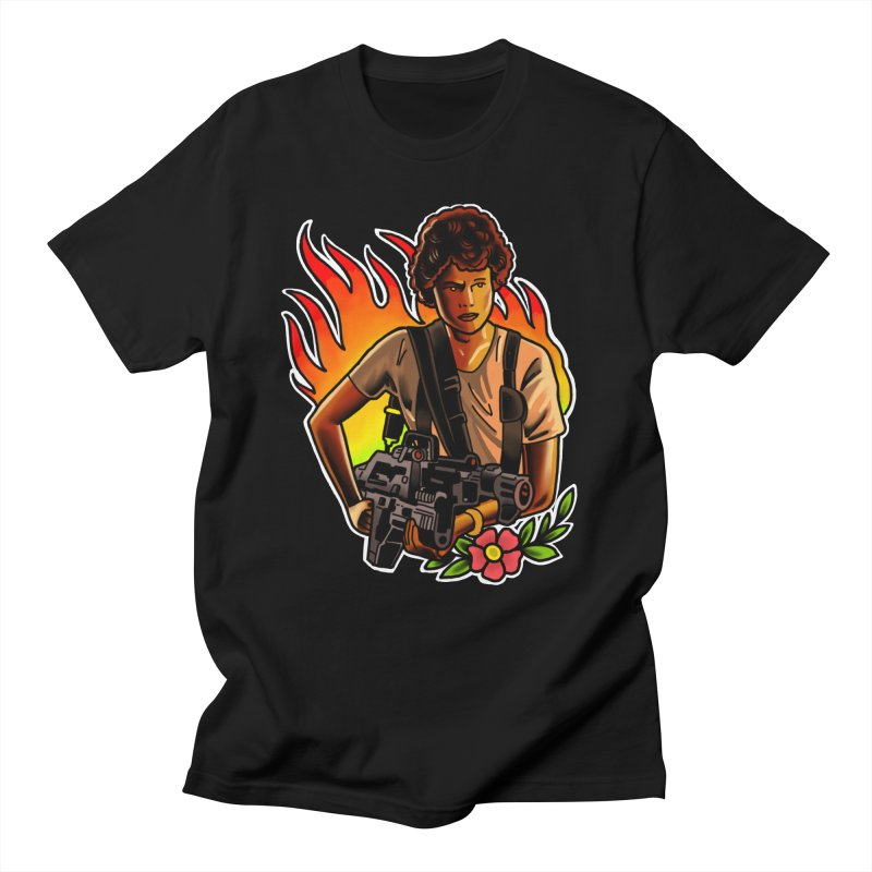 Ripley Men's T-Shirt by Houndstooth