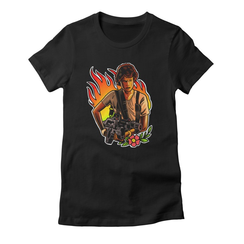Ripley Women's T-Shirt by Houndstooth