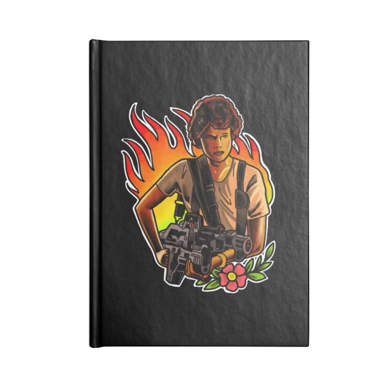 Ripley Accessories Notebook by Houndstooth