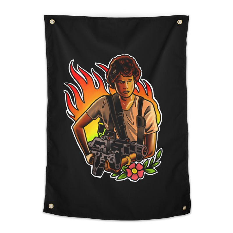 Ripley Home Tapestry by Houndstooth