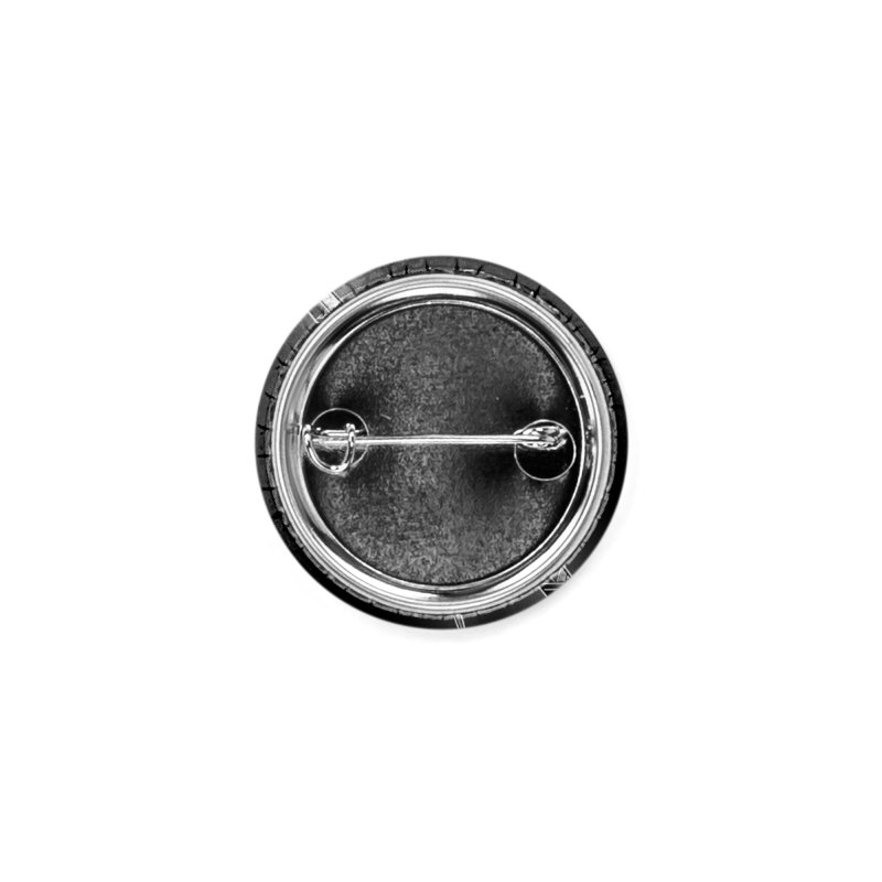 The Botched Batch Accessories Button by Houndstooth