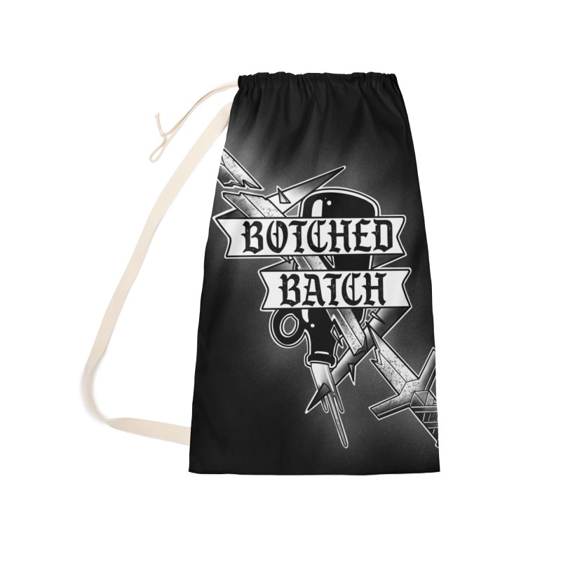 The Botched Batch Accessories Bag by Houndstooth