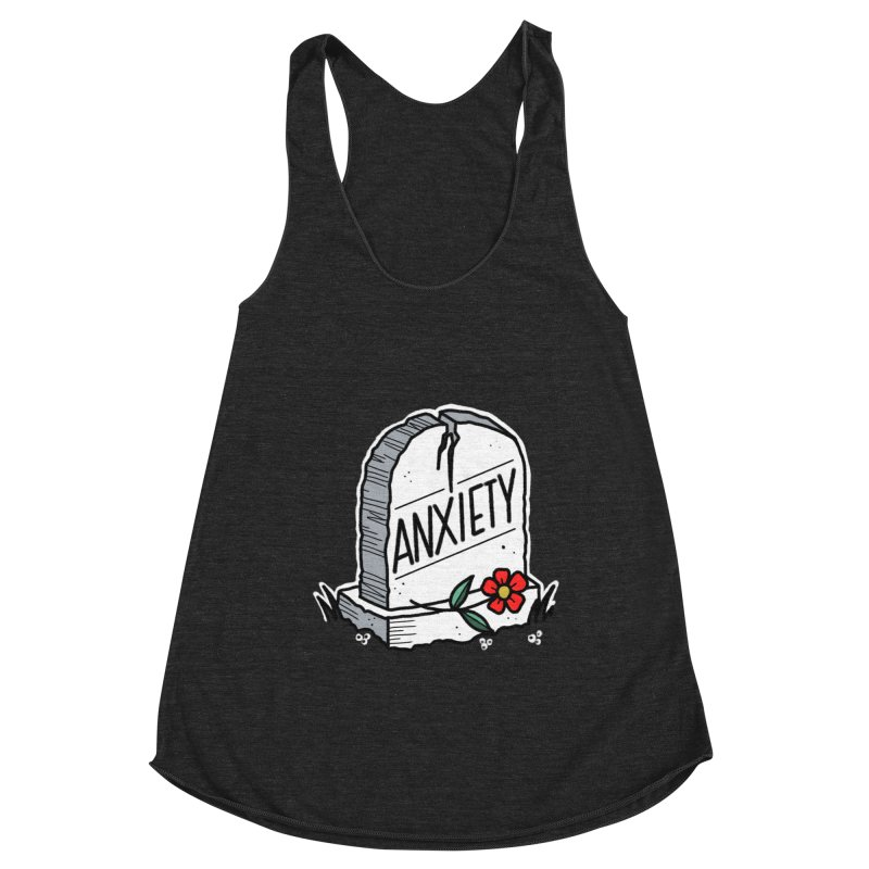 RIP Women's Tank by Houndstooth