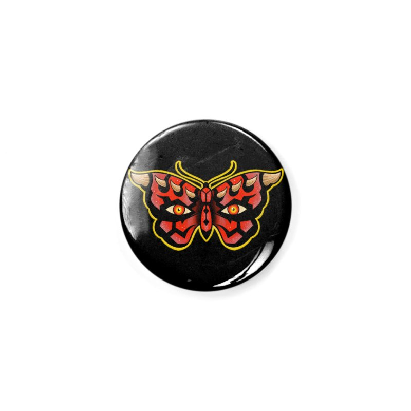 Darth Mauth Accessories Button by Houndstooth