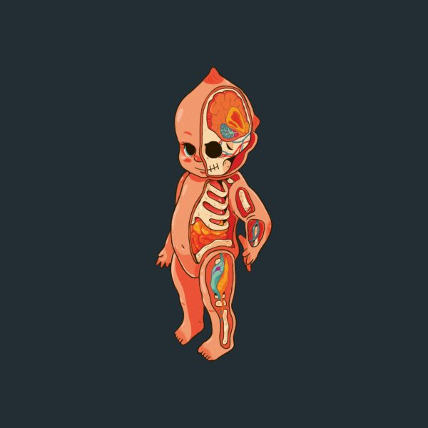image for Kewpie Dissected