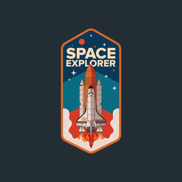 Design for Space Explorer