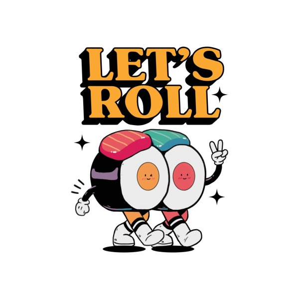 image for LETS ROLL