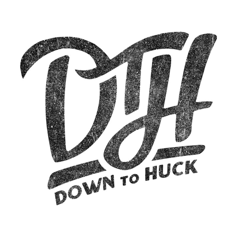 DTH | Down to Huck Women's Tank by Huck Adventures Swag