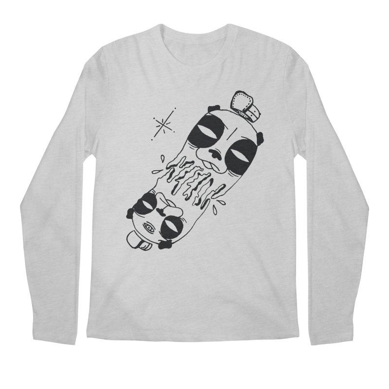 equals Men's Longsleeve T-Shirt by Hvmos Artist Shop