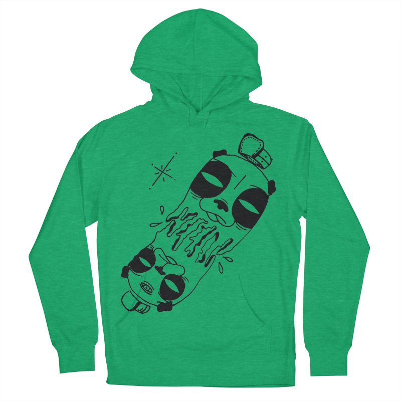 equals Women's Pullover Hoody by Hvmos Artist Shop