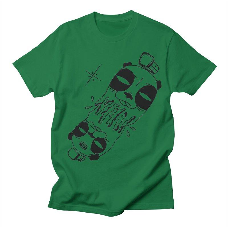 equals Women's Regular Unisex T-Shirt by Hvmos Artist Shop
