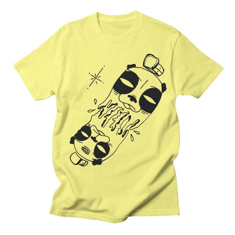 equals Women's Unisex T-Shirt by Hvmos Artist Shop