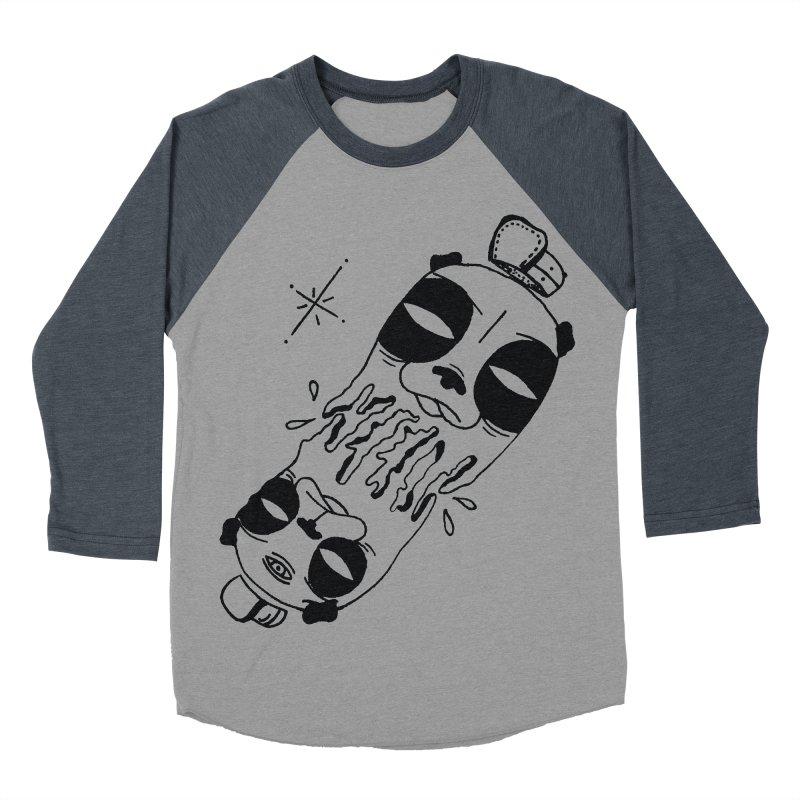 equals Women's Baseball Triblend Longsleeve T-Shirt by Hvmos Artist Shop