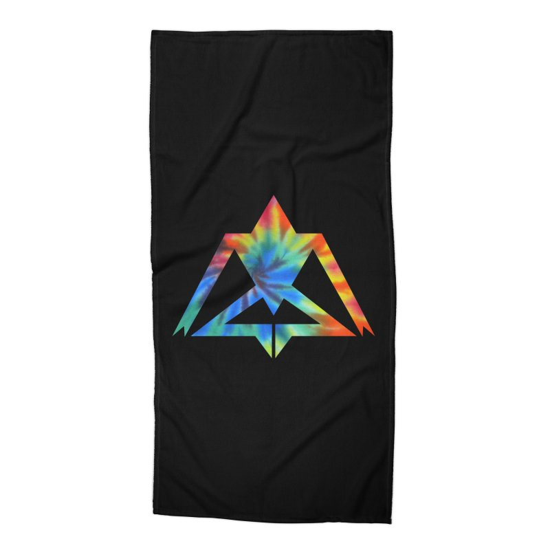 Omega 'Forever' Accessories Beach Towel by Humanoid Wakeboards