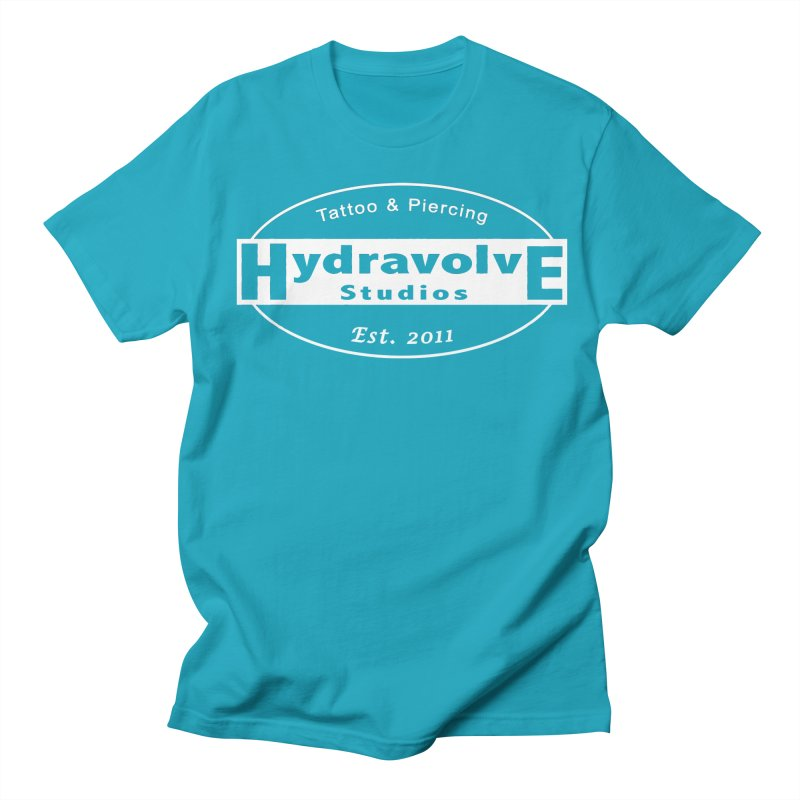 HydraLogo Women's Regular Unisex T-Shirt by Hydravolve's Artist Shop