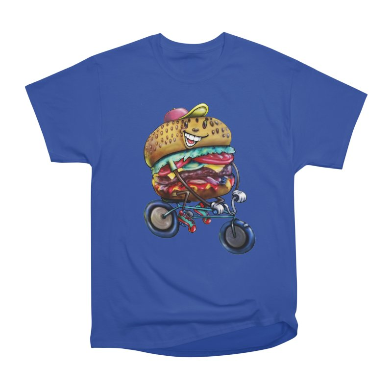 New Year New Me Men's Heavyweight T-Shirt by Stiky Shop