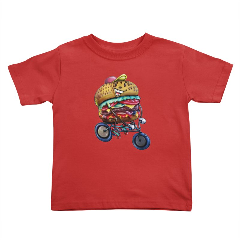 New Year New Me Kids Toddler T-Shirt by Stiky Shop