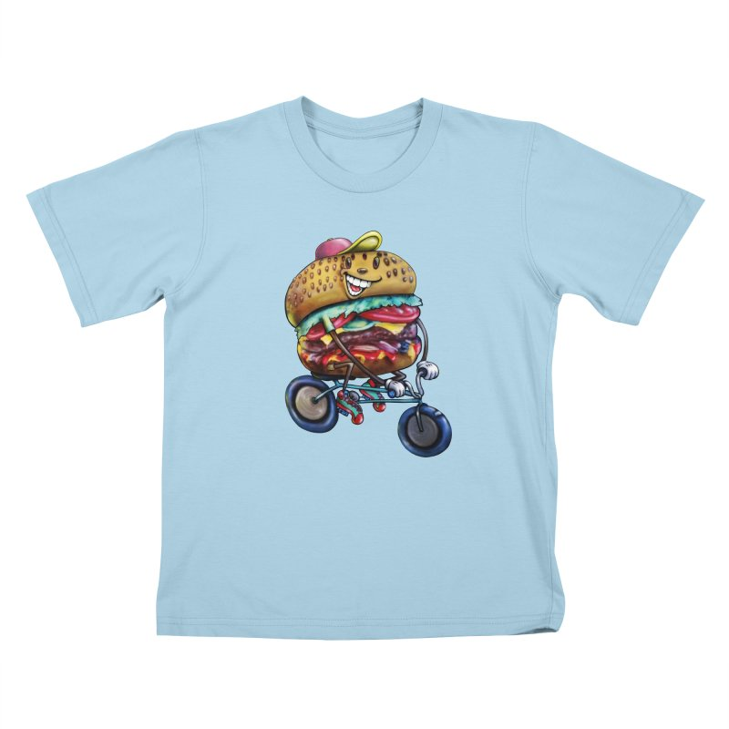 New Year New Me Kids T-Shirt by IDC Art House
