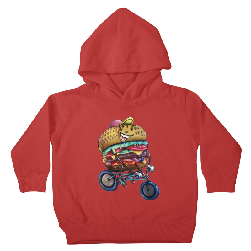 New Year New Me Kids Toddler Pullover Hoody by Stiky Shop