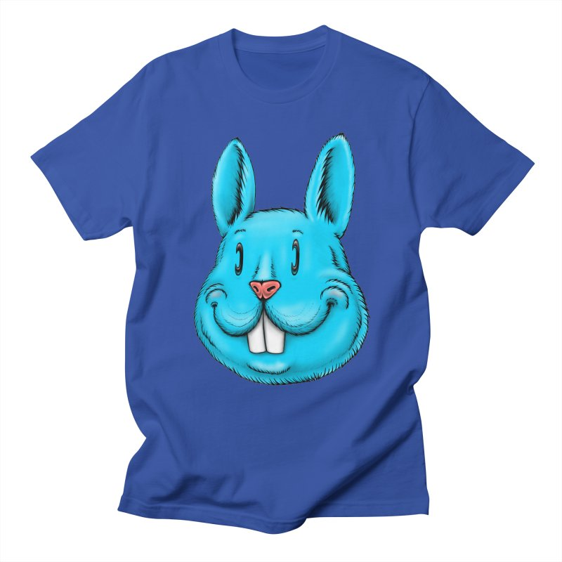 Bunny Men's Regular T-Shirt by Stiky Shop