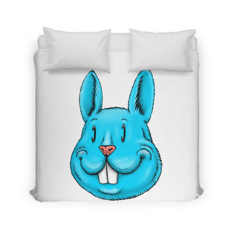 Bunny Home Duvet by Stiky Shop