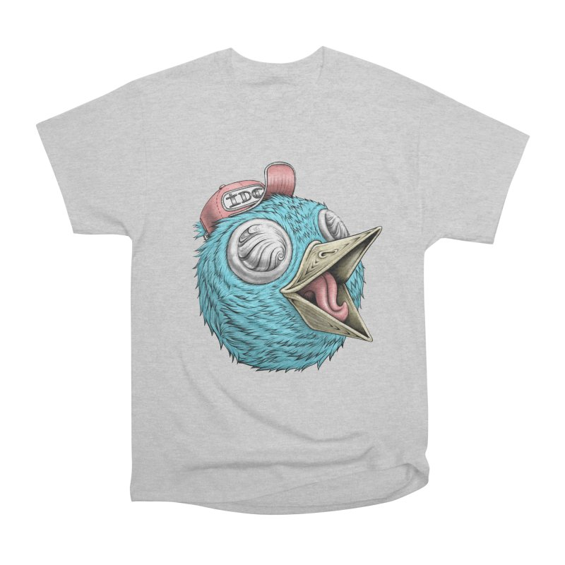 Individuals Defining Creativity Men's Heavyweight T-Shirt by Stiky Shop