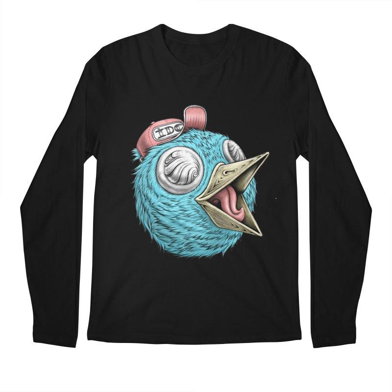 Individuals Defining Creativity Men's Regular Longsleeve T-Shirt by Stiky Shop