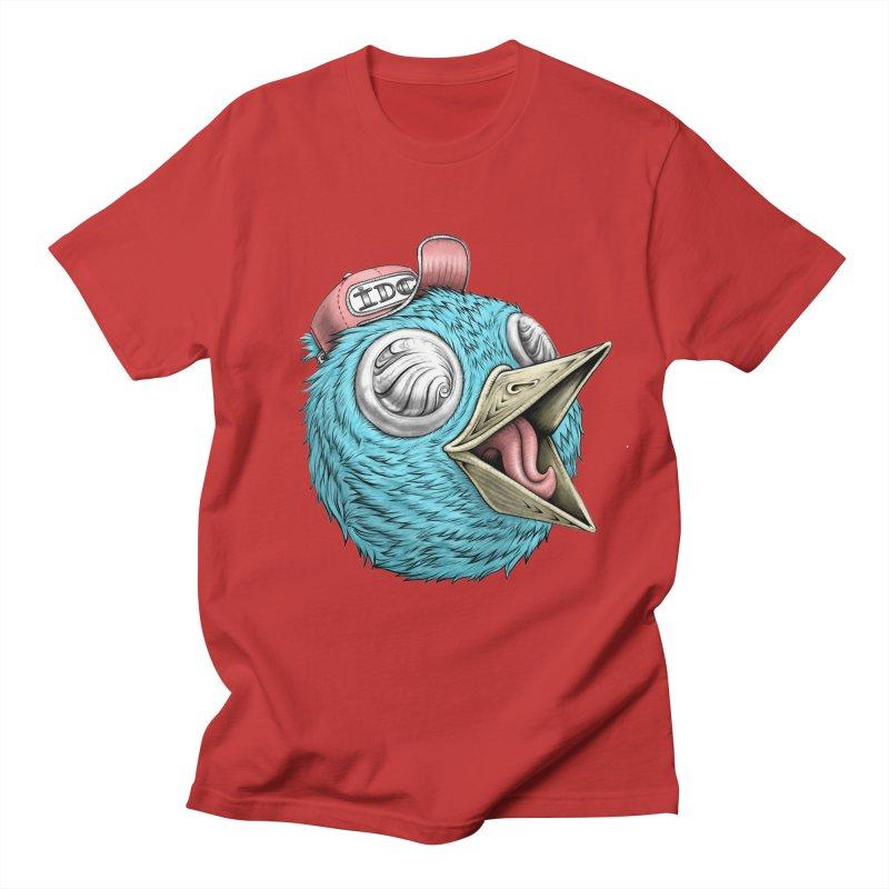 Individuals Defining Creativity Women's Regular Unisex T-Shirt by Stiky Shop