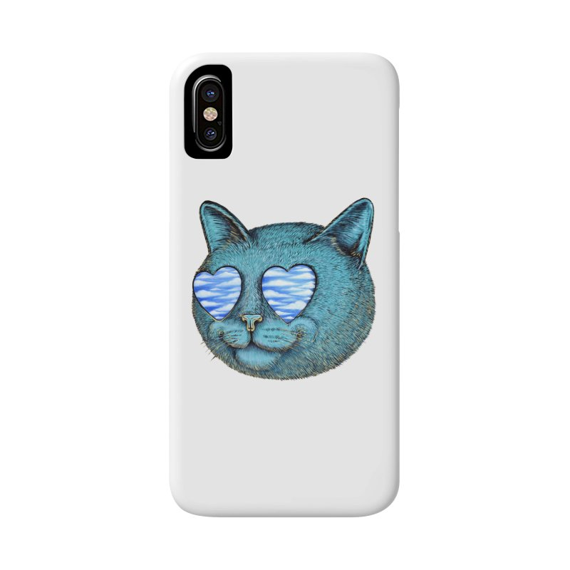 We are the cloud kickers Accessories Phone Case by Stiky Shop