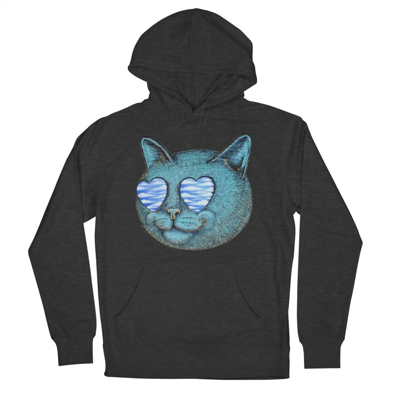 We are the cloud kickers Women's French Terry Pullover Hoody by Stiky Shop