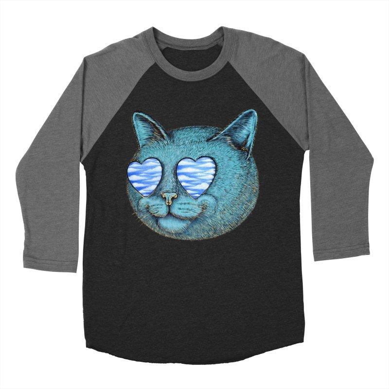We are the cloud kickers Women's Baseball Triblend Longsleeve T-Shirt by Stiky Shop