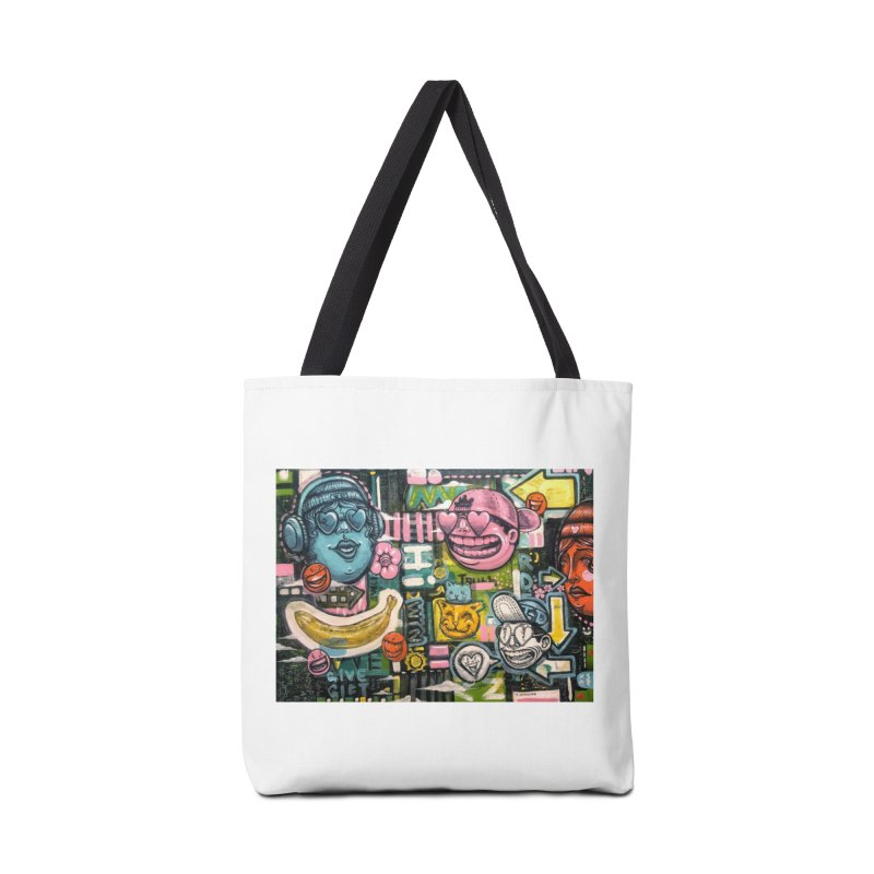 Friends forever is the truth to love Accessories Tote Bag Bag by Stiky Shop