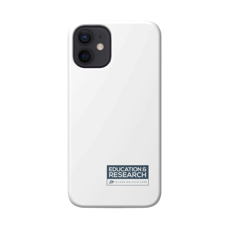IDC Education & Research Accessories Phone Case by #MaybeYouMatter