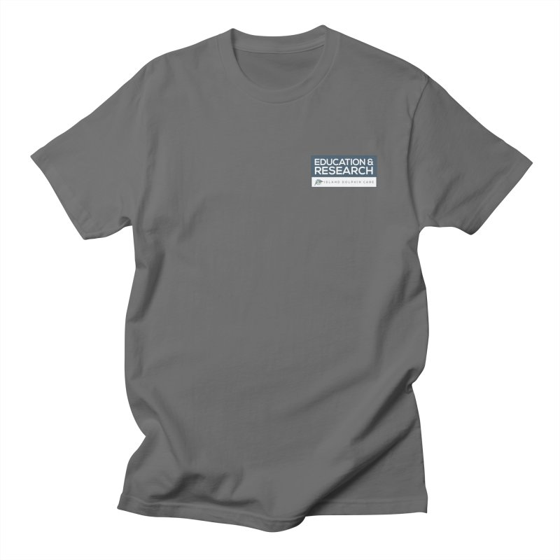 IDC Education & Research Men's T-Shirt by #MaybeYouMatter
