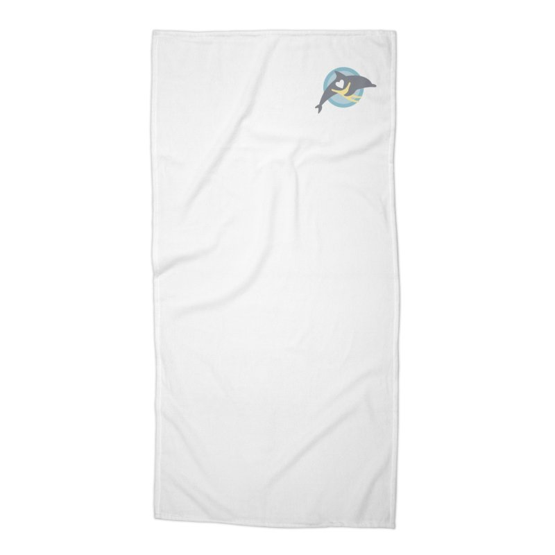 IDC Goods Accessories Beach Towel by #MaybeYouMatter
